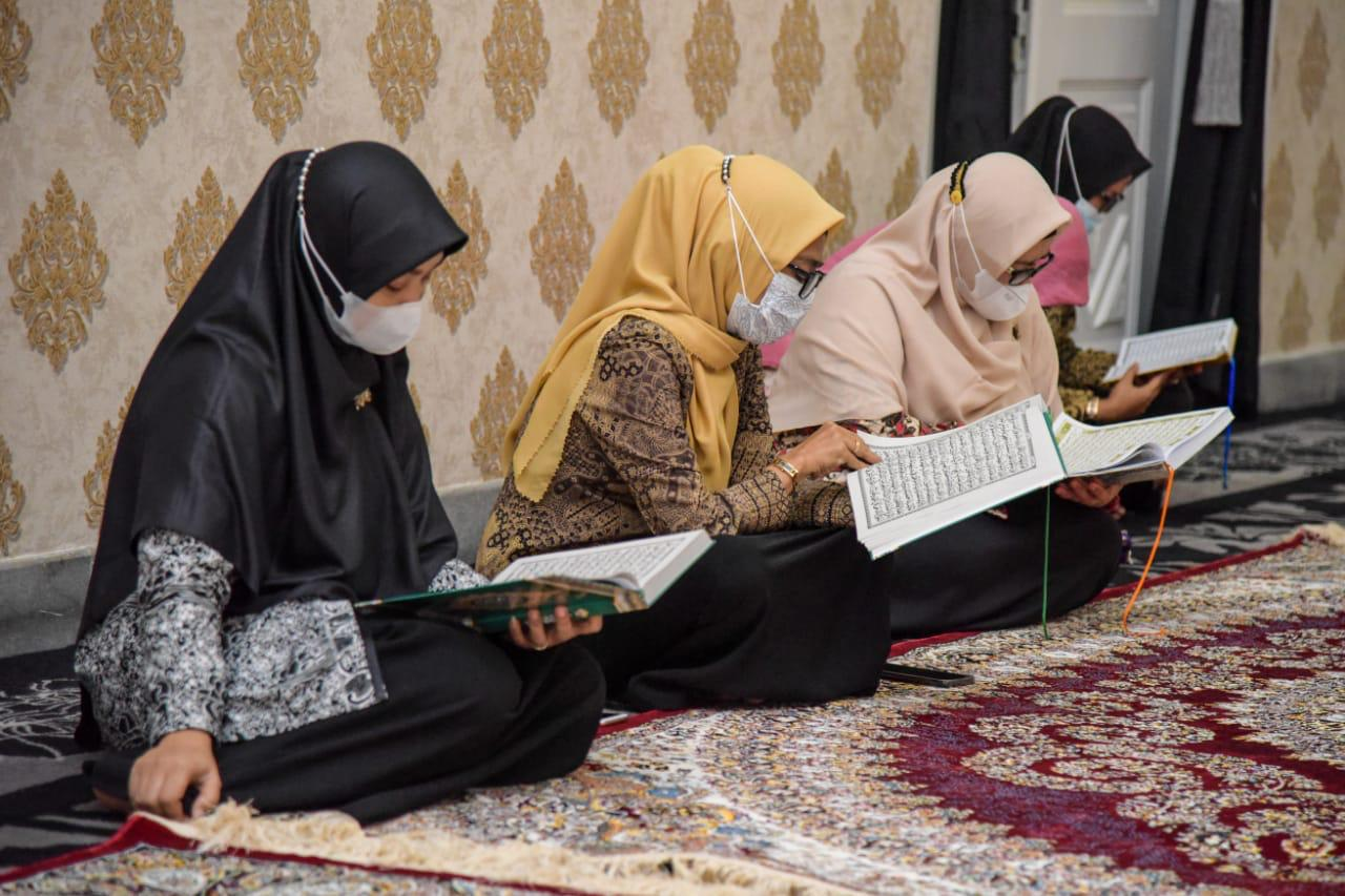 Selama Ramadan, Pemkab Purwakarta Ajak Pegawai Tadarrus Al-Quran