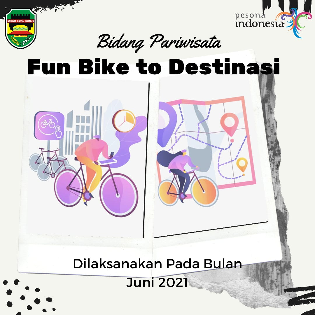 Fun Bike To Destinasi