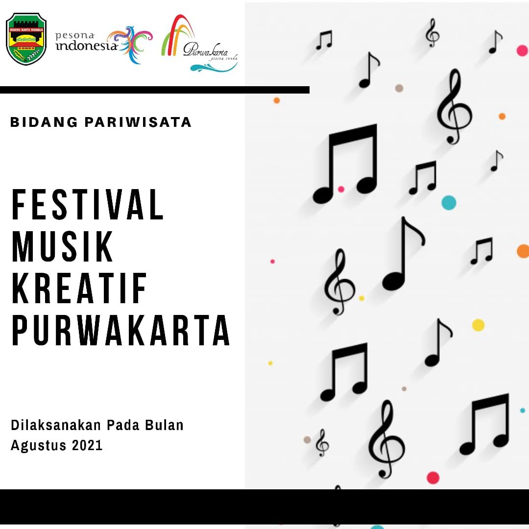 Festival Musik Kreatif Purwakarta