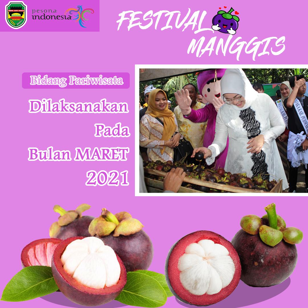 Festival Manggis 2021